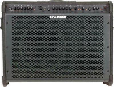 Fishman Loudbox Pro Gitarrenverstärker