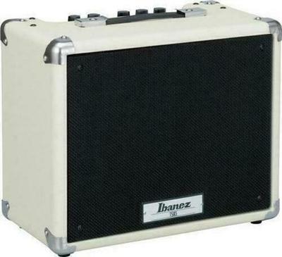 Ibanez Tube Screamer TSA5 Gitarrenverstärker