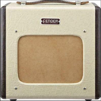 Fender Champion 600 Guitar Amplifier