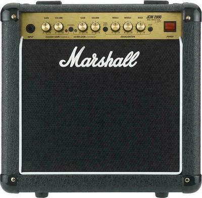 Marshall 1990s DSL1 50Th Anniversary Combo Guitar Amplifier
