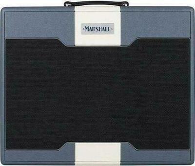 Marshall Astoria Dual Combo Amplificateur de guitare