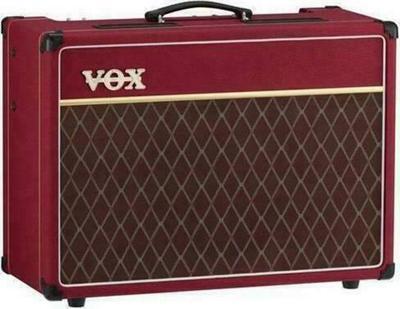 Vox AC15C1-RD Wzmacniacz gitarowy