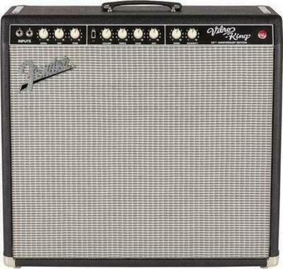 Fender Vibro King 20th Anniversary Wzmacniacz gitarowy