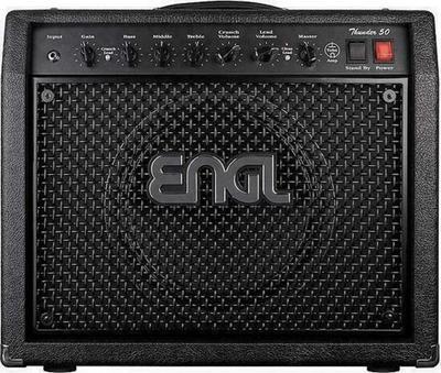 Engl Thunder 50 Drive E322 Wzmacniacz gitarowy