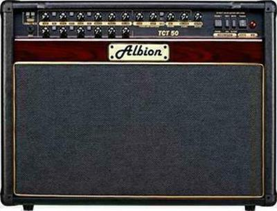 Albion TCT50C Guitar Amplifier