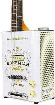 Bohemian Guitars Honey