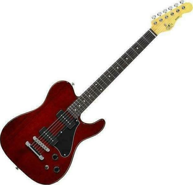 G&L Tribute ASAT Junior II Gitara elektryczna