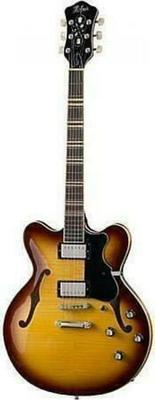 Höfner Verythin Custom (HB) Guitare électrique
