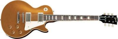 Gibson Custom Les Paul 1957 Goldtop Darkback VOS Guitare électrique
