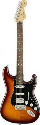 Fender Player Stratocaster HSS Plus Top Pau Ferro
