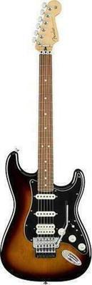 Fender Player Stratocaster HSS Floyd Rose Pau Ferro Guitare électrique