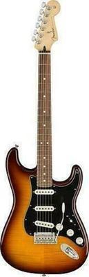 Fender Player Stratocaster Plus Top Pau Ferro Guitare électrique