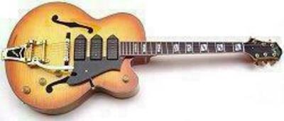 Eagle Instruments Pasadena P90 (HB) Guitare électrique