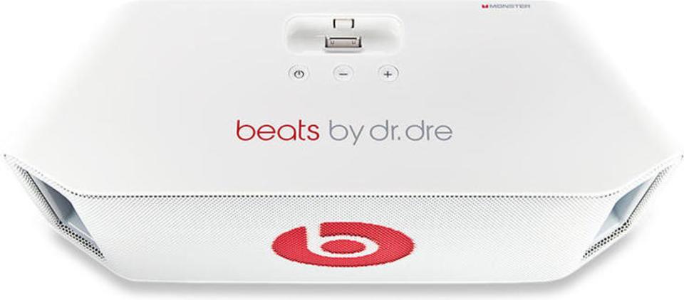 Beats by Dre BeatBox Portable wireless speaker