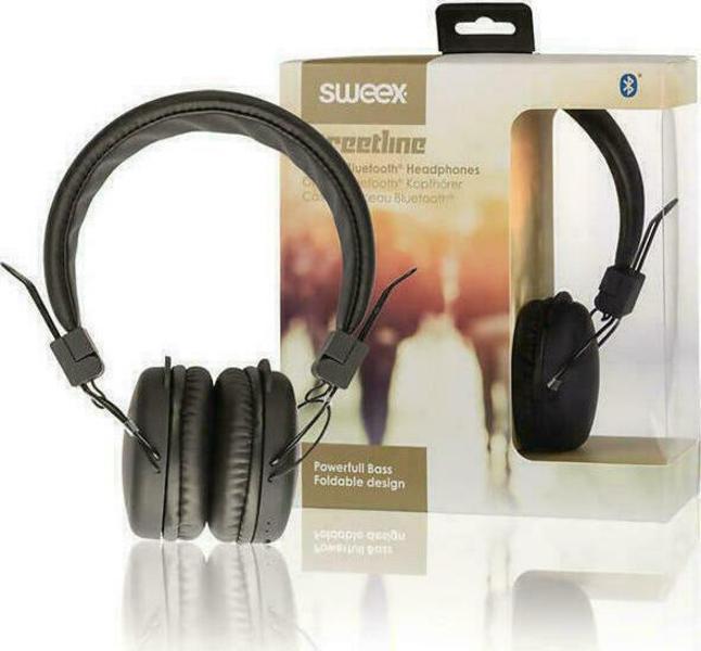 Sweex SWHPBT100 headphones