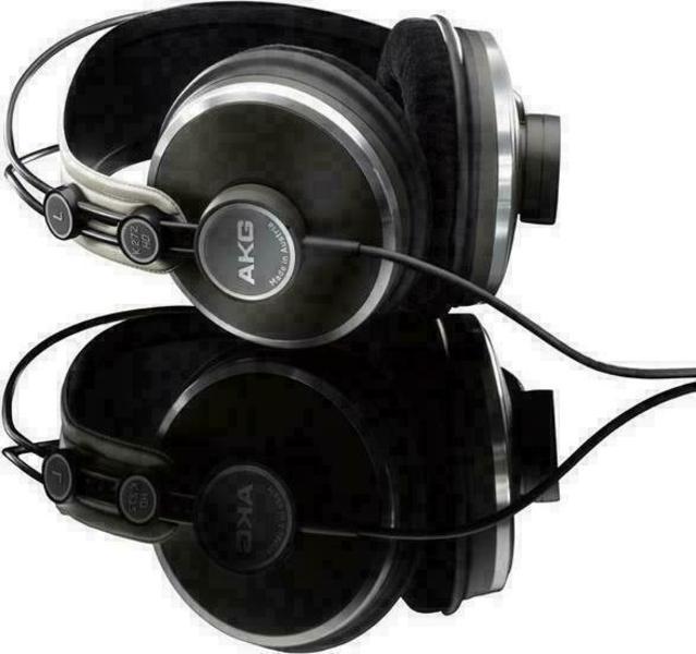 AKG K272 HD Headphones