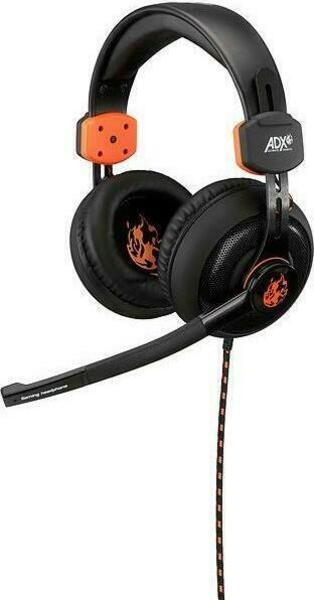 ADX Firestorm A01 headphones