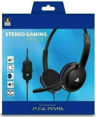 Sony Stereo Gaming Headset Casques & écouteurs