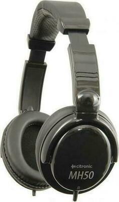 AVSL Chord MH50 Headphones
