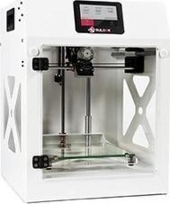 Builder 3D-PR-S