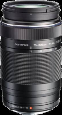 Olympus M.Zuiko ED 75-300mm 1:4.8-6.7 II