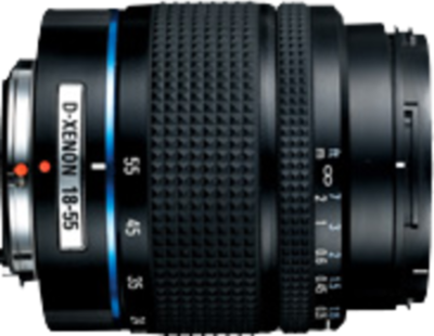 Samsung D-Xenon 18-55mm F3.5-5.6 Lens