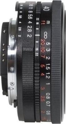 Voigtlander 40mm F2 Ultron SL II Lens