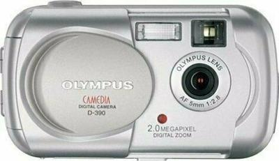 Olympus D-390