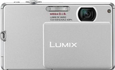 Panasonic Lumix DMC-FP2 Digital Camera