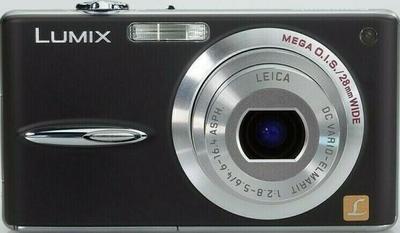 Panasonic Lumix DMC-TZ3 Digital Camera