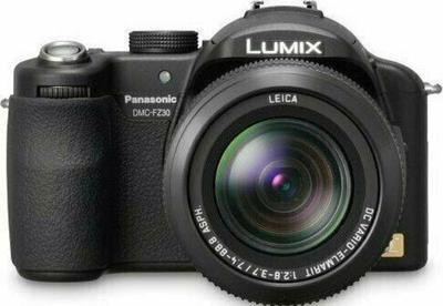Panasonic Lumix DMC-FZ30 Digital Camera