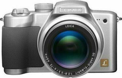 Panasonic Lumix DMC-FZ5 Digital Camera