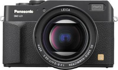 Panasonic Lumix DMC-LC1 Digitalkamera