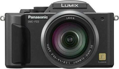 Panasonic Lumix DMC-FZ2 Digitalkamera
