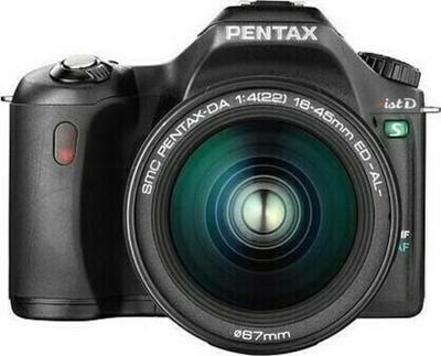 Pentax *ist DS Digital Camera