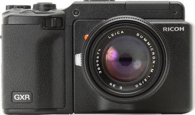 Ricoh GXR Mount A12 Digital Camera