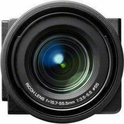 Ricoh GXR A12 Digital Camera