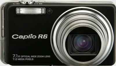 Ricoh Caplio R6 Digital Camera