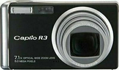 Ricoh Caplio R3 Digital Camera
