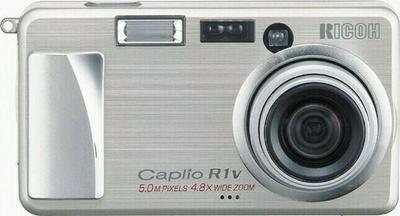 Ricoh Caplio R1V Digital Camera
