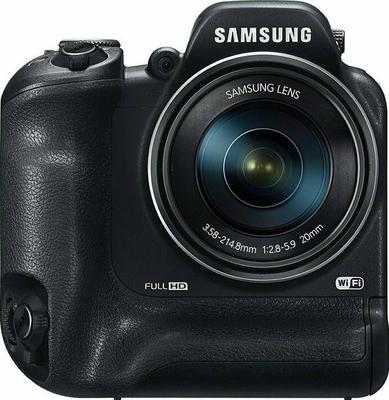 Samsung WB2200F Digital Camera