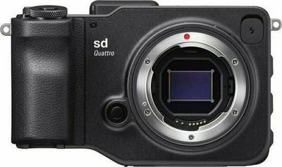 Sigma sd Quattro Appareil photo numérique