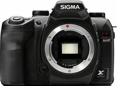 Sigma SD15 Digital Camera