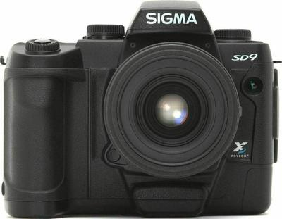 Sigma SD9 Digital Camera