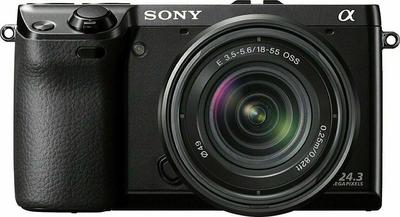 Sony Alpha NEX-7 Digitalkamera