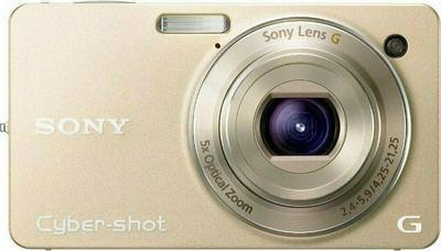 Sony Cyber-shot DSC-WX1 Aparat cyfrowy