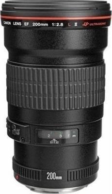 Canon EF 200mm f/2.8L II USM Objektiv