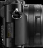 Panasonic Lumix DMC-LX100 Digital Camera right
