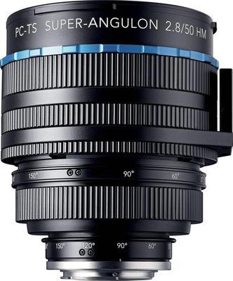 Schneider Kreuznach PC-TS Super-Angulon 2.8/50 HM