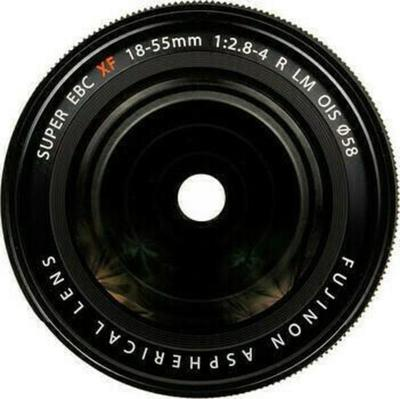 Fujifilm XF 18-55mm F2.8-4 R LM OIS